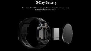Realme Watch S vorgestellt 3