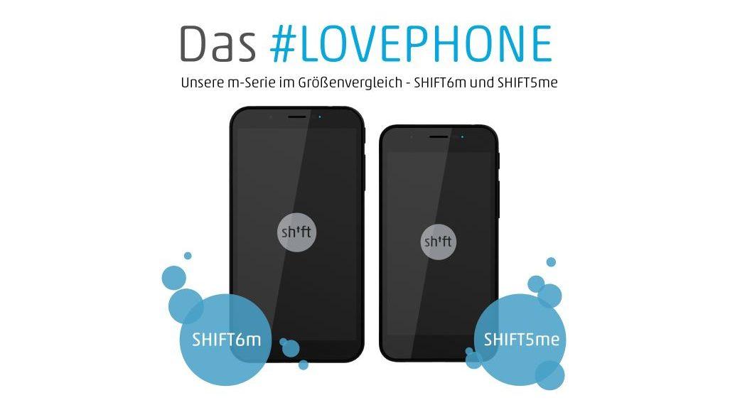 Shiftphones Modulare Nachhaltige Smartphones Aus Deutschland