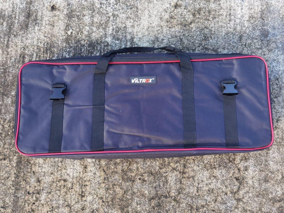 Viltrox VL200T transporttasche