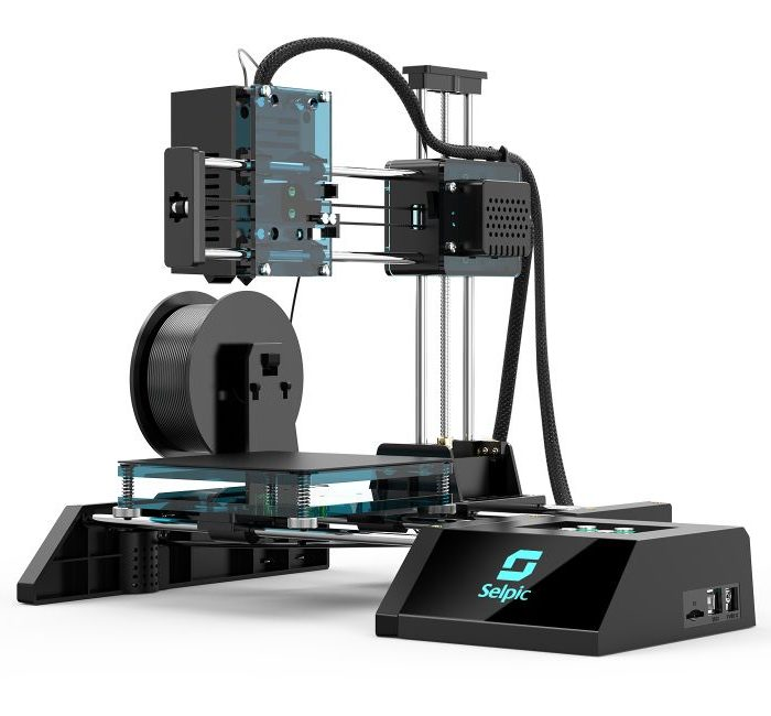 Selpic-Star-A-der-vielleicht-g-nstigste-3D-Drucker-der-Welt-