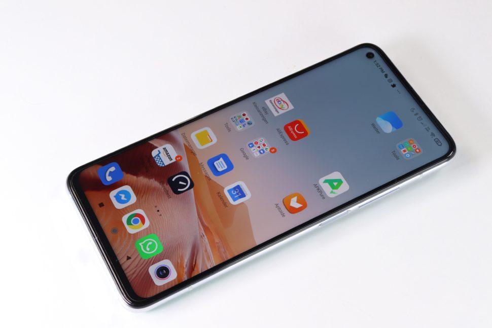 Xiaomi Mi 10T Pro Test 4