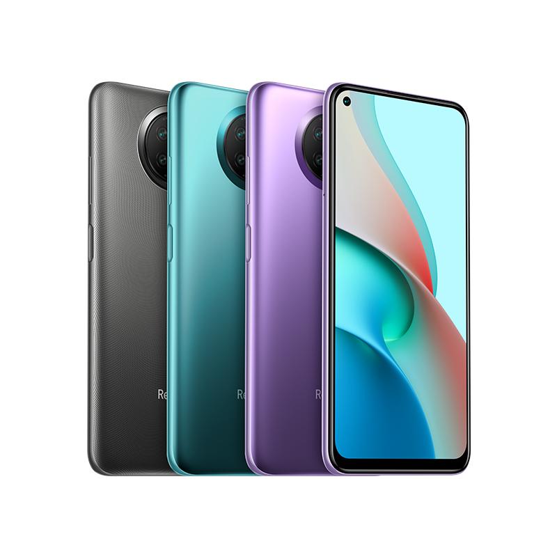 Xiaomi-pr-sentiert-Redmi-Note-9-5G-Redmi-Note-9-Pro-5G-in-China