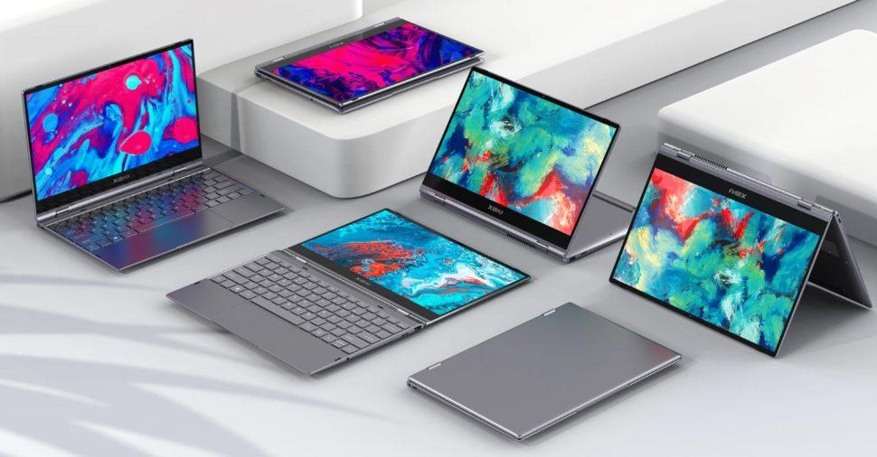 Xidu PhilBook Y13 3