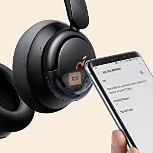 Anker Soundcore Life Q30 Test 1 NFC
