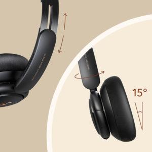 Anker Soundcore Life Q30 Test 1 winkel