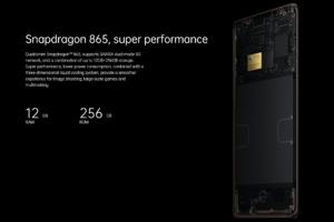 Oppo Reno 5 Pro Plus 6