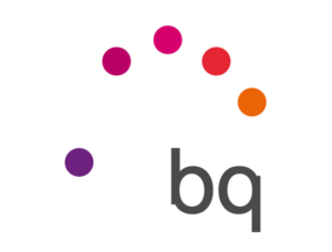Logo BQ CasoDeExito