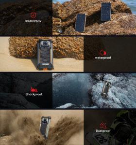 Doogee S88 Plus vorgestellt 15