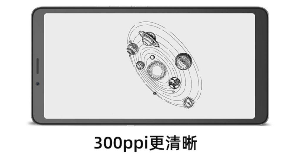 Hisense A7 Display