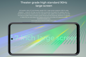 HTC Desire 21 Pro 5G 5