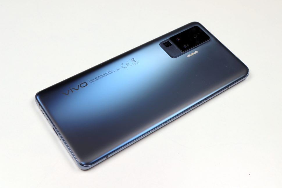 Vivo X51 5G Testbericht