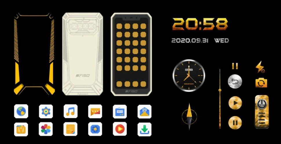 F150 B2021 Software