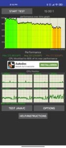 Xiaomi Mi 11 Performance Probleme SD888