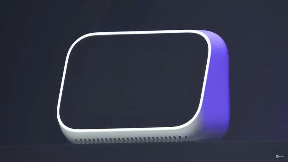 xiaomi smart clock 3