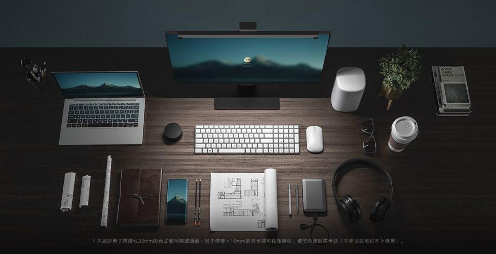 Xiaomi Mijia Screenbar Bildschirmleuchte 2