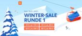 Winter Sale im Xiaomi Store