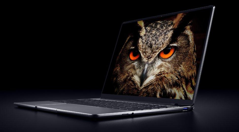 Chuwi CoreBook X 1 1