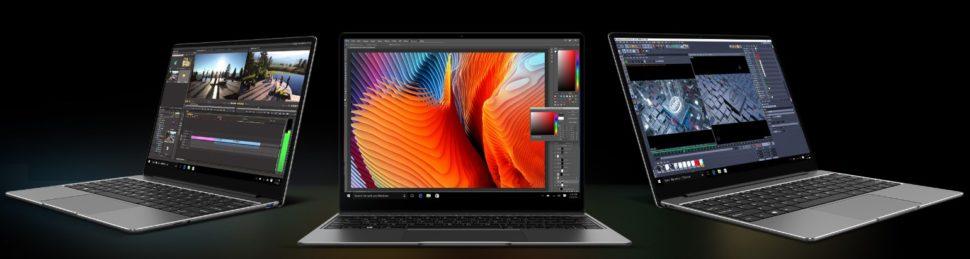 Chuwi CoreBook X 2