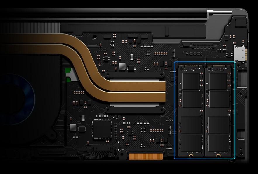Chuwi CoreBook X 3