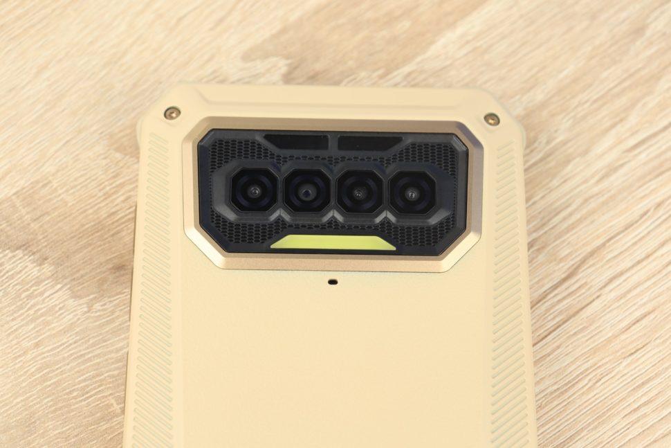 F150 Outdoor Smartphone Test 17
