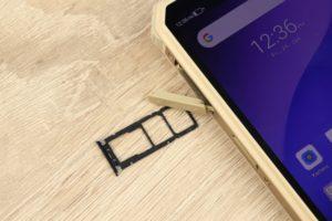 F150 Outdoor Smartphone Test 20
