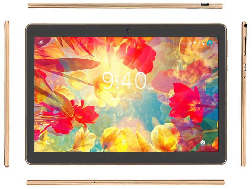 LNMBBS Android Tablet 10 Zoll Amazon Ansicht 1