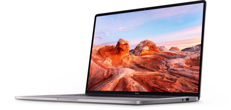 RedmiBook Pro 15 Display