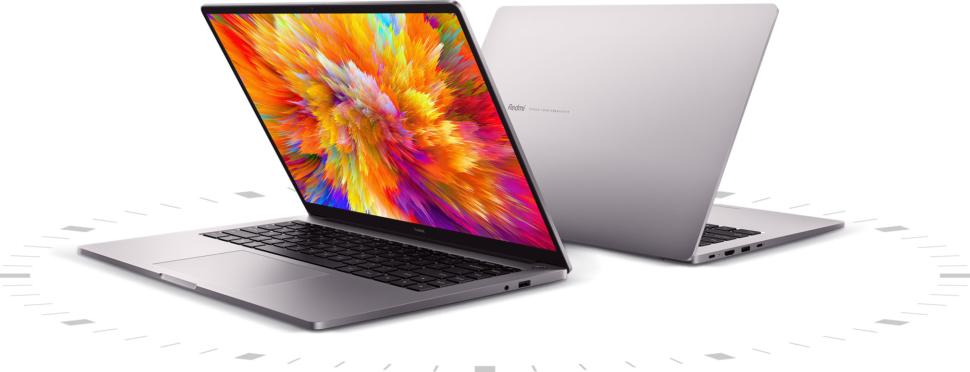 RedmiBook Pro 15 Test
