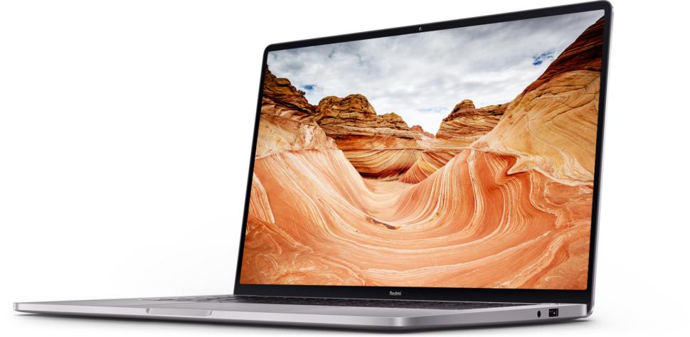 Super Retina Display RedmiBook Pro 14