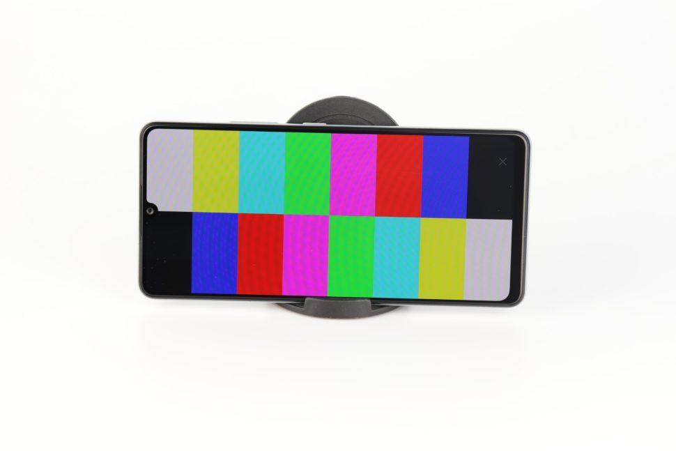 Samsung Galaxy A42 5G Display 2