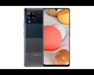 Samsung Galaxy A42 5G Test Titel