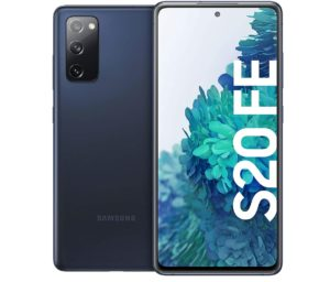 Samsung Galaxy S20 FE Testbericht