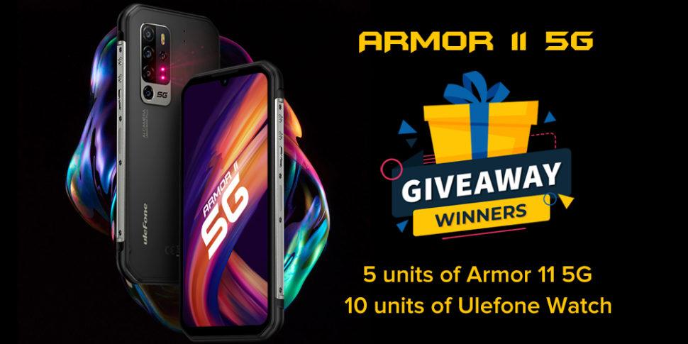 Ulefone Armor 11 3