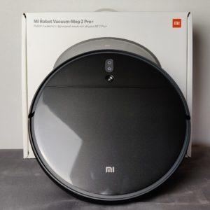 Xiaomi Mi Vacuum Mop 2 Pro Plus Testbericht Produktfotos 2