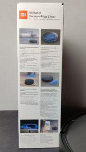 Xiaomi Mi Vacuum Mop 2 Pro Plus Testbericht Produktfotos 4