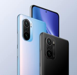 Xiaomi Redmi K40 vorgestellt Design
