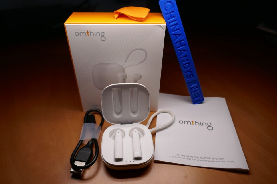 Omthing AirFree Pro Test 3
