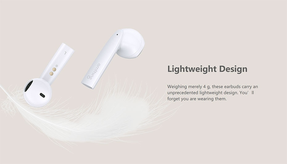 Omthing AirFree Pro Test light