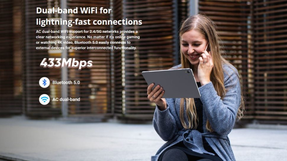 Chuwi HiPad Plus Konnektivität e1615293023964