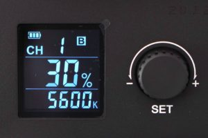 Godox LED1000Bi Panel 8