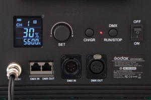 Godox LED1000Bi Panel 9