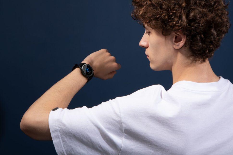 Haylou RT LS05S Smartwatch 5