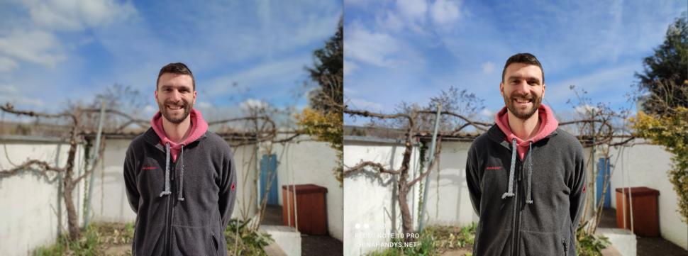 Lossless Redmi Note 10 vs. Note 10 Pro Portrait 1