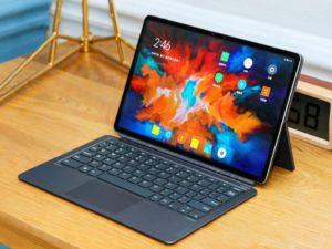 Lenovo XiaoXin Pad Pro Lenovo Tab P11 Pro Tablet PC 2 e1616168892628