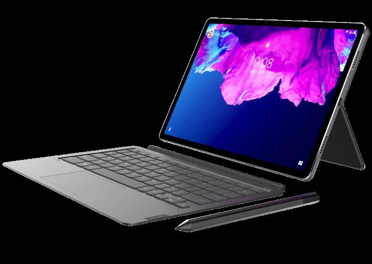Lenovo XiaoXin Pad Pro Lenovo Tab P11 Pro Tablet PC 4