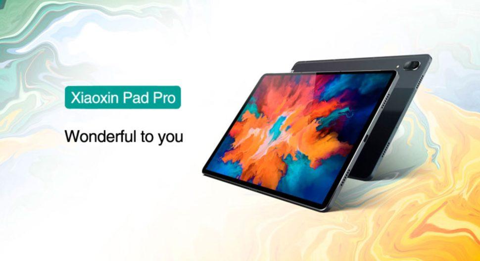 Lenovo XiaoXin Pad Pro Lenovo Tab P11 Pro Tablet PC