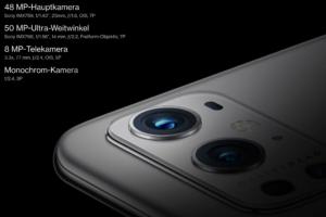 OnePlus 9 Pro vorgestellt