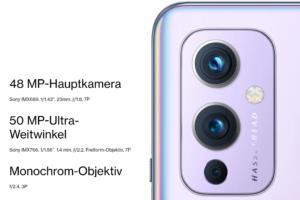 OnePlus 9 vorgestellt 1