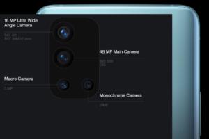 OnePlus 9R vorgestellt 1