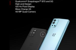 OnePlus 9R vorgestellt 3